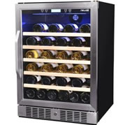 Wine Cooler Repair In Berkeley